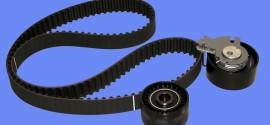 Комплект ГРМ (ремень + ролики) Citroen C4 (2004-2011)