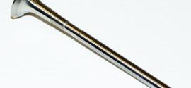 Клапан выпускной Citroen C4 (2004-2011)