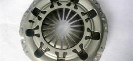 Корзина сцепления Citroen C4 Coupe (2011-2015)