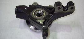 Кулак поворотный (цапфа) передний правый Citroen C4 (2004-2011)