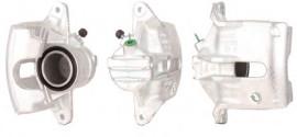 Суппорт тормозной передний левый Citroen C4 (2004-2011)