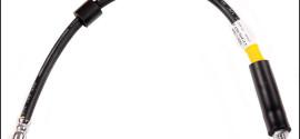 Шланг тормозной передний Citroen C4 (2004-2011)
