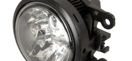 Фара противотуманная (ПТФ) Citroen C4 (2004-2011)