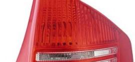 Фонарь правый Citroen C4 (2004-2011)