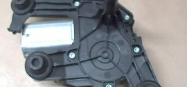 Мотор стеклоочистителя заднего Citroen C4 Coupe (2011-2015)