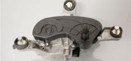 Мотор поводка стеклоочистителя левый Citroen C5 (2011-2015)