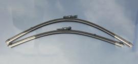 Щетки стеклоочистителя переднего Citroen C4 (2004-2011)