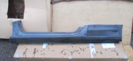 Порог левый Citroen C4 Coupe (2011-2015)