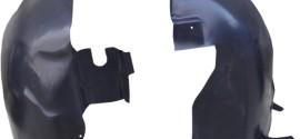 Подкрылок передний левый Citroen C5 (2011-2015)