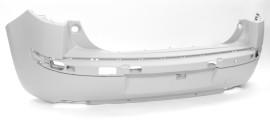Бампер задний Citroen C4 (2004-2011)