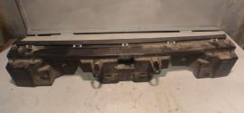Усилитель бампера заднего Citroen C4 (2004-2011)
