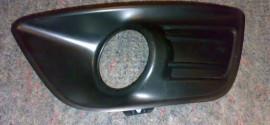 Рамка ПТФ (к-т) Citroen C4 (2004-2011)