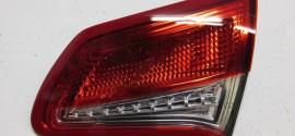 Фонарь правый внутренний Citroen C4 Coupe (2011-2015)