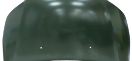 Капот Citroen C4 (2004-2011)