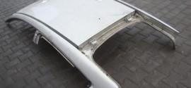 Крыша Citroen C4 Coupe (2011-2015)