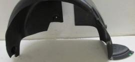 Подкрылок задний левый Citroen C4 (2004-2011)