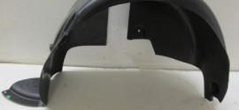 Подкрылок задний правый Citroen C4 (2004-2011)