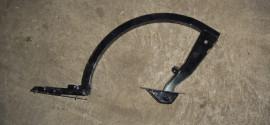 Петля крышки багажника левая Citroen C5 (2011-2015)