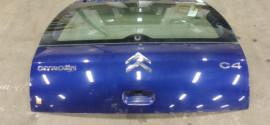Крышка багажника Citroen C4 (2004-2011)