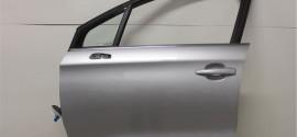 Дверь передняя левая Citroen C4 Coupe (2011-2015)