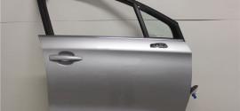 Дверь передняя правая Citroen C4 Coupe (2011-2015)