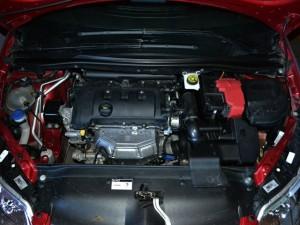 Диагностика двигателя Citroen C4
